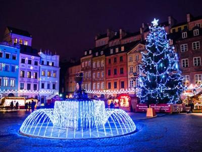 Οι top 10 χειμερινοί προορισμοί που θα κάνουν τα Χριστούγεννα σου μαγικά!