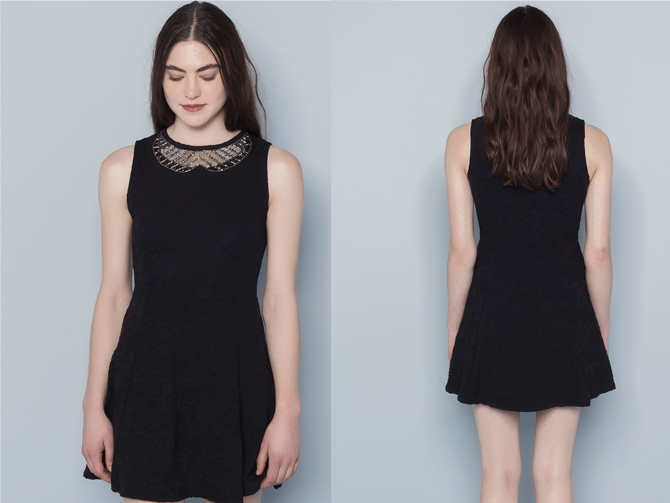 cadcea1a19ef 15 εντυπωσιακά φορέματα για την Παραμονή της Πρωτοχρονιάς! - Neopolis