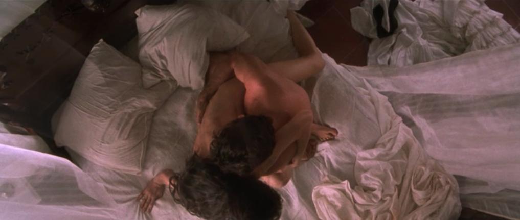 Angelina jolie sex scene in original sin