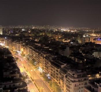 Η καλύτερη πόλη για να σπουδάσεις στην Ελλάδα είναι η Αθήνα. Ξεκάθαρα!