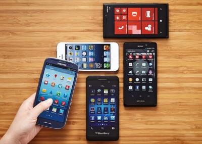 Αυτά είναι τα 10 καλύτερα smartphones της αγοράς [Σεπτέμβριος]