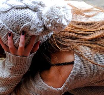 20 ντυσίματα που θα ήθελε να δει κάθε άντρας από την κοπέλα του, το φθινόπωρο και τον χειμώνα!