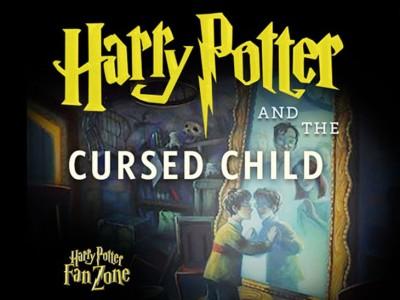 Έρχεται νέα έκδοση του Χάρι Πότερ | Πρωταγωνιστής ο γιος του αγαπημένου μας ήρωα!