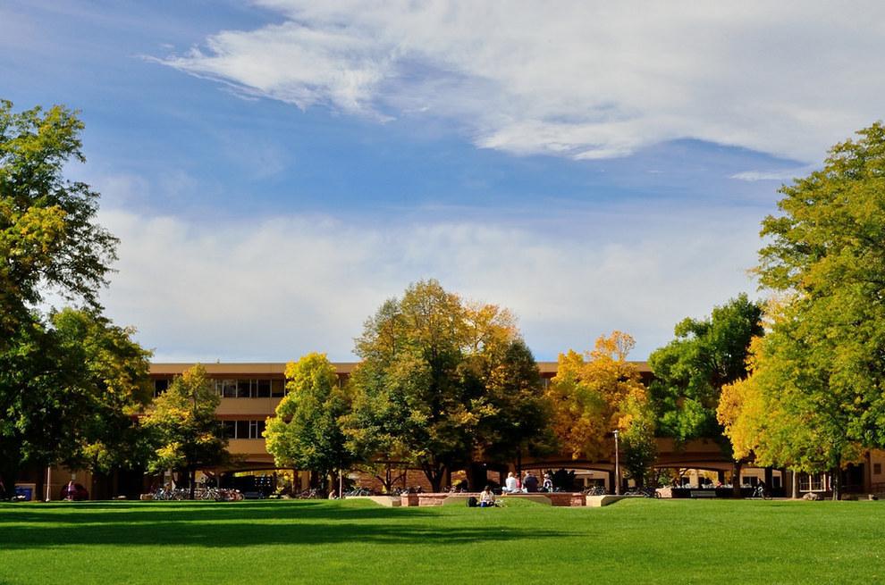 Colorado State University1