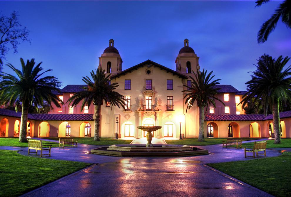 Stanford University1