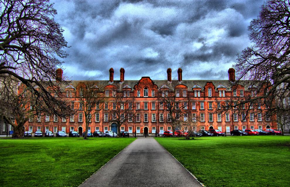 Trinity College, Dublin1
