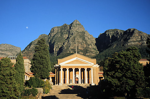 University of Cape Town1