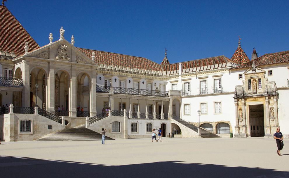 University of Coimbra1