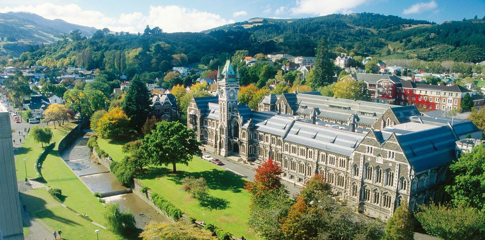 University of Otago1
