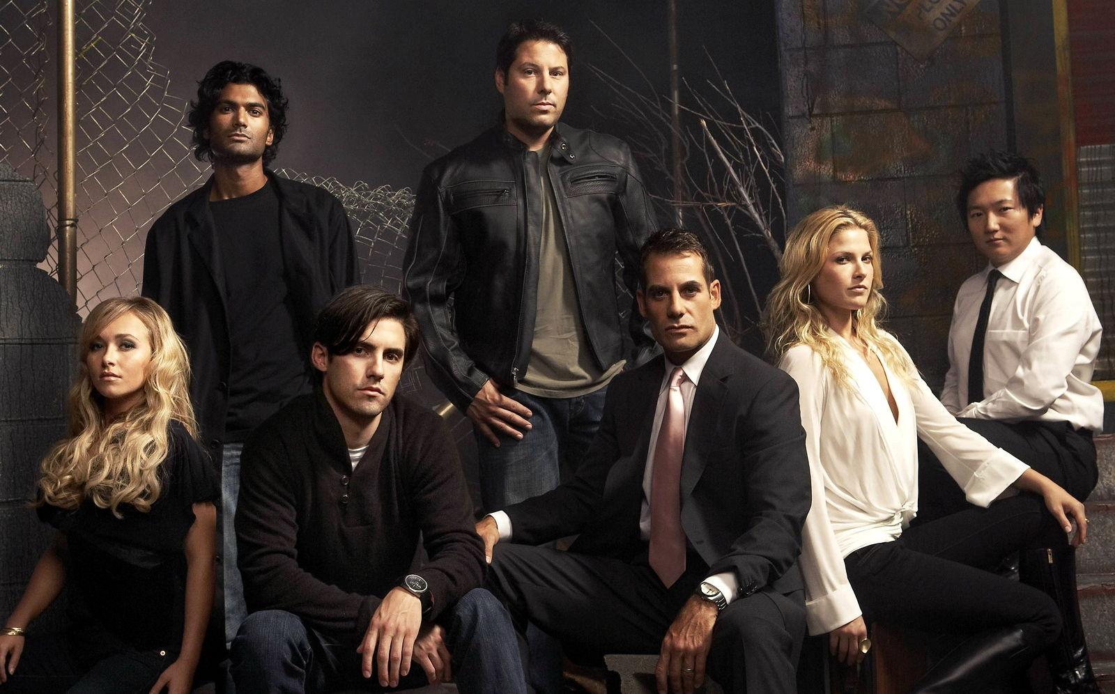 Heroes-Season-2-Cast