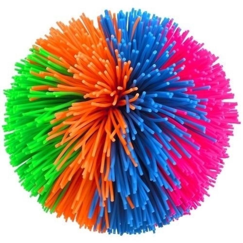 Αποτέλεσμα εικόνας για Τριχωτή πλαστική μπάλα.