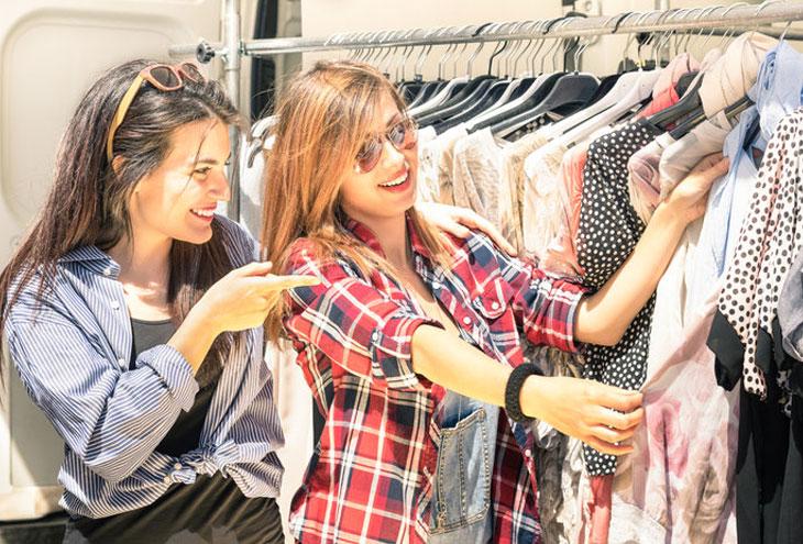 b59fee9f9c96 Δες που μπορείς να ψωνίσεις μεταχειρισμένα ρούχα στην Αθήνα στις καλύτερες  τιμές! - Neopolis