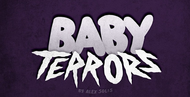 babyterrors logo