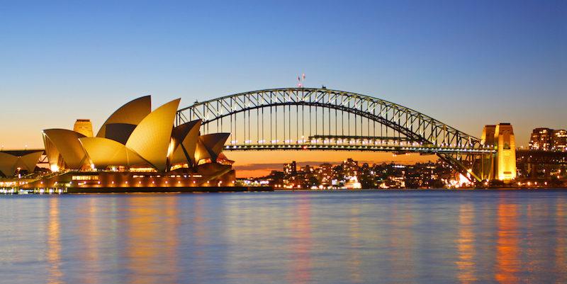 sydney-australia-skyline