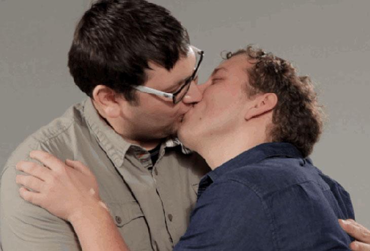 Gay άνθρωπος σεξ πορνό