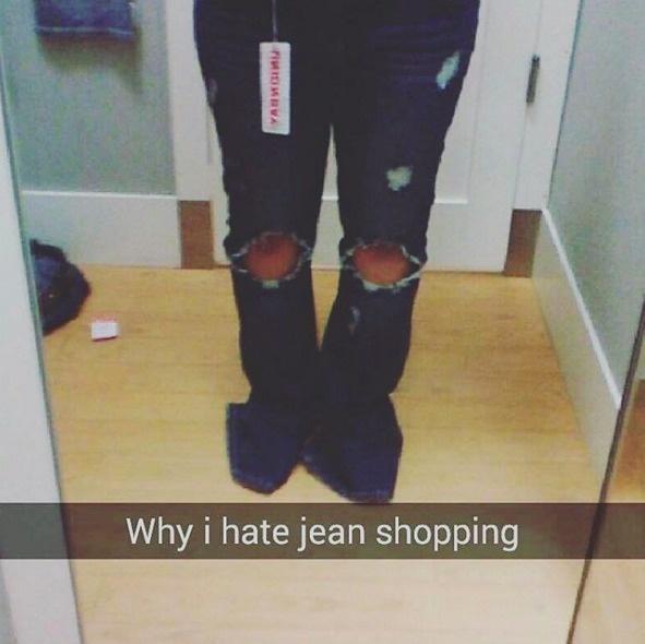 jean-shopping