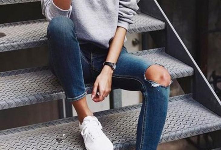 fd389f751431 12 πράγματα που συμβαίνουν σε κάθε κοπέλα κάθε φορά που ψωνίζει τζιν  παντελόνια! - Neopolis