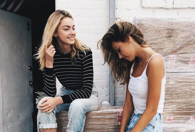 15 θέματα που δε βαριέσαι να συζητάς ποτέ με την κολλητή σου!