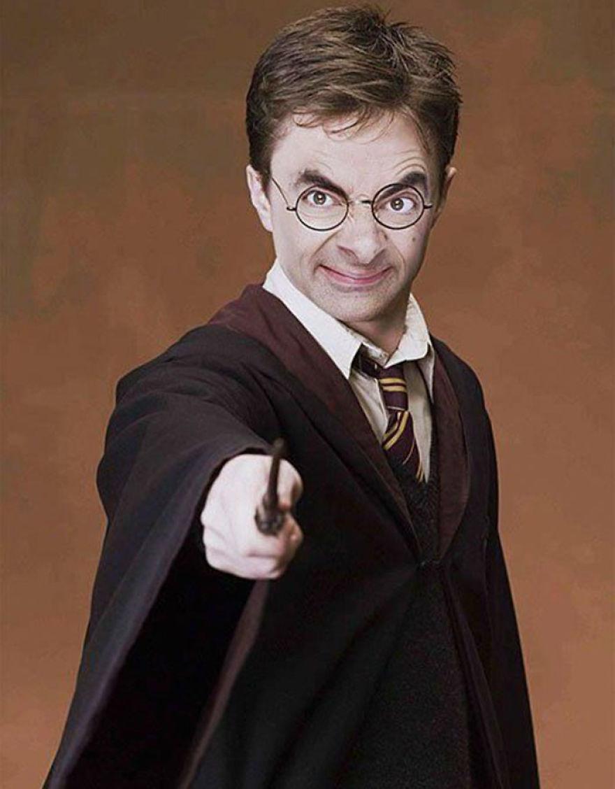 bean4 - Δείτε το project με τον Mr. Bean σε διάφορες άκυρες καταστάσεις και θα δακρύσετε από το γέλιο!