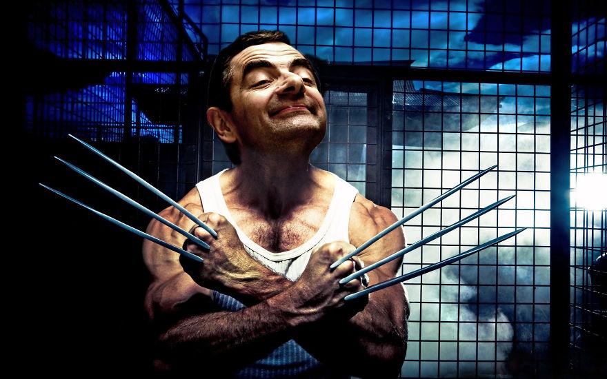 bean6 - Δείτε το project με τον Mr. Bean σε διάφορες άκυρες καταστάσεις και θα δακρύσετε από το γέλιο!