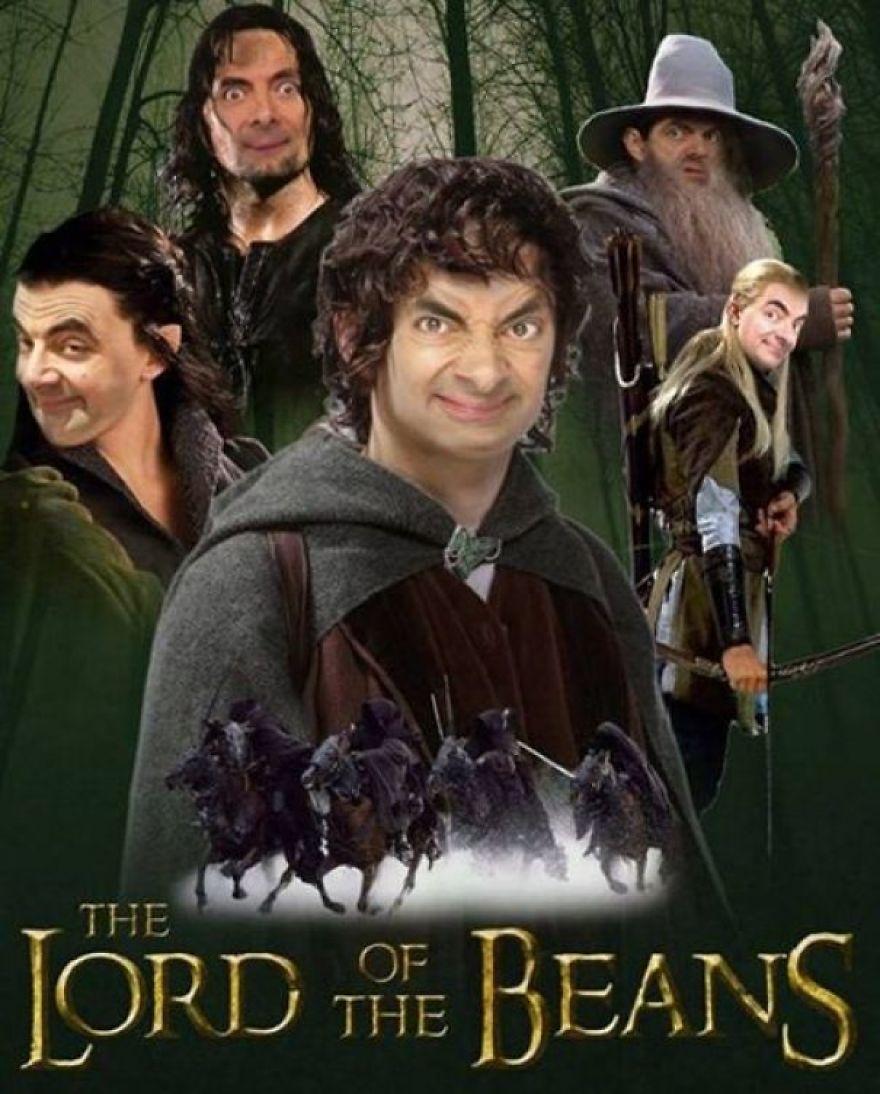 bean8 - Δείτε το project με τον Mr. Bean σε διάφορες άκυρες καταστάσεις και θα δακρύσετε από το γέλιο!