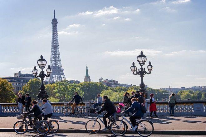 paris 1 - Αυτό είναι το ιδανικό μέρος να πας διακοπές φέτος το καλοκαίρι, με βάση το ζώδιό σου!