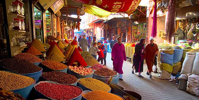 maroko - Αυτό είναι το ιδανικό μέρος να πας διακοπές φέτος το καλοκαίρι, με βάση το ζώδιό σου!