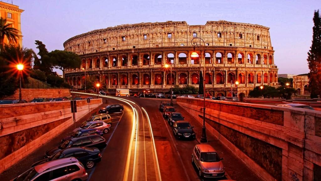 rome - Αυτό είναι το ιδανικό μέρος να πας διακοπές φέτος το καλοκαίρι, με βάση το ζώδιό σου!