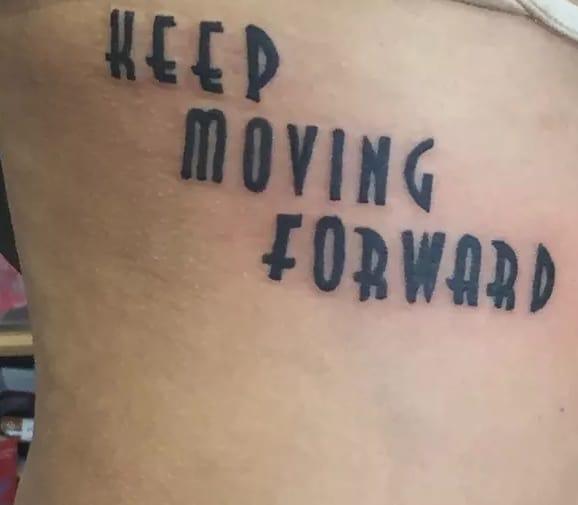 tattoo16 - 20 πανέμορφα τατουάζ που είναι εμπνευσμένα από πασίγνωστες ταινίες!