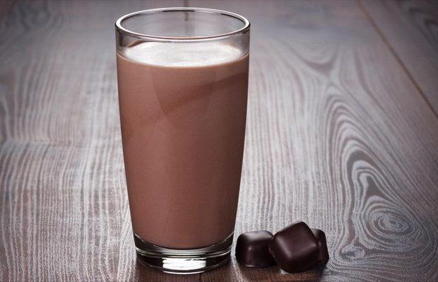 Κι όμως, το 7% των Αμερικανών πιστεύει ότι το σοκολατούχο γάλα παράγεται από αγελάδες.