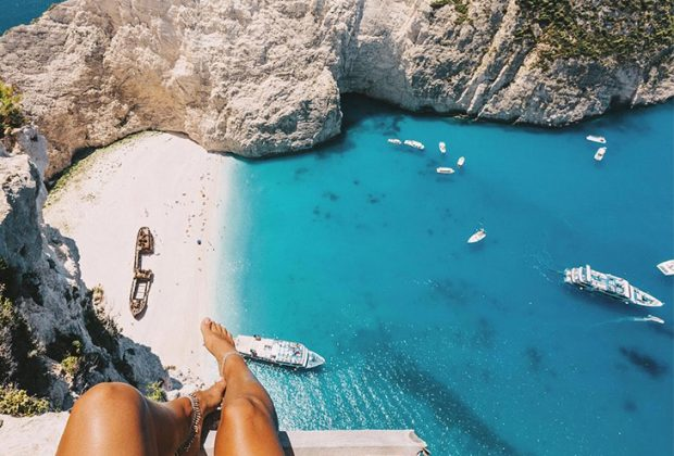 Τα καλύτερα ελληνικά νησιά για να περάσεις αξέχαστες διακοπές με την παρέα σου!