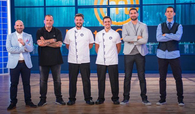 mc - Master Chef   Αυτός είναι ο μεγάλος νικητής για φέτος!