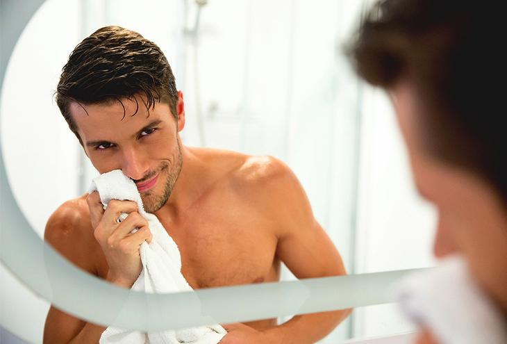 10 συνήθειες περιποίησης που κάθε 20χρονος άντρας οφείλει να ακολουθεί  χωρίς ενοχές! - Neopolis dc387540ed5