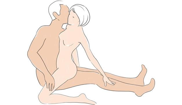 Επίπεδη στήθος ώριμη πορνό