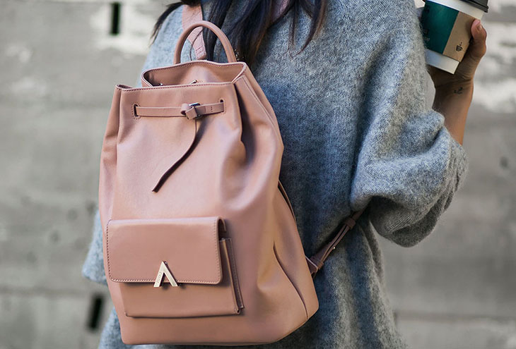 df75a39020c2 Τα καλύτερα backpacks που θα βολέψουν κάθε φοιτήτρια στην καθημερινότητά  της! - Neopolis
