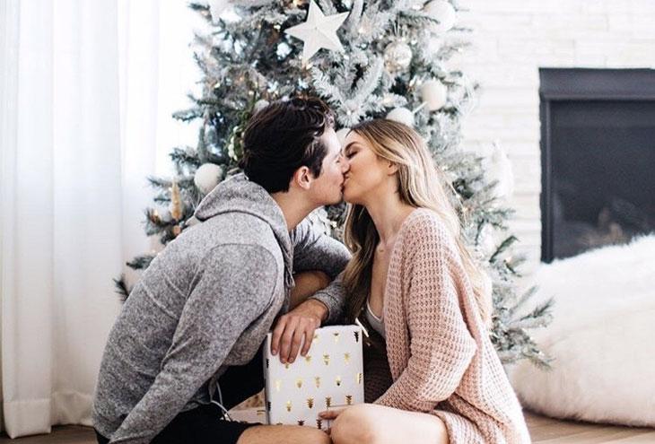 Χριστουγεννιάτικα δώρα που θα λατρέψει η κοπέλα σου! 7a04f1dd26e