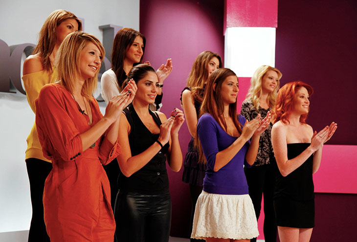 2b9d7ea7cd5 Πώς είναι σήμερα και τι κάνουν τα κορίτσια του Next Top Model!