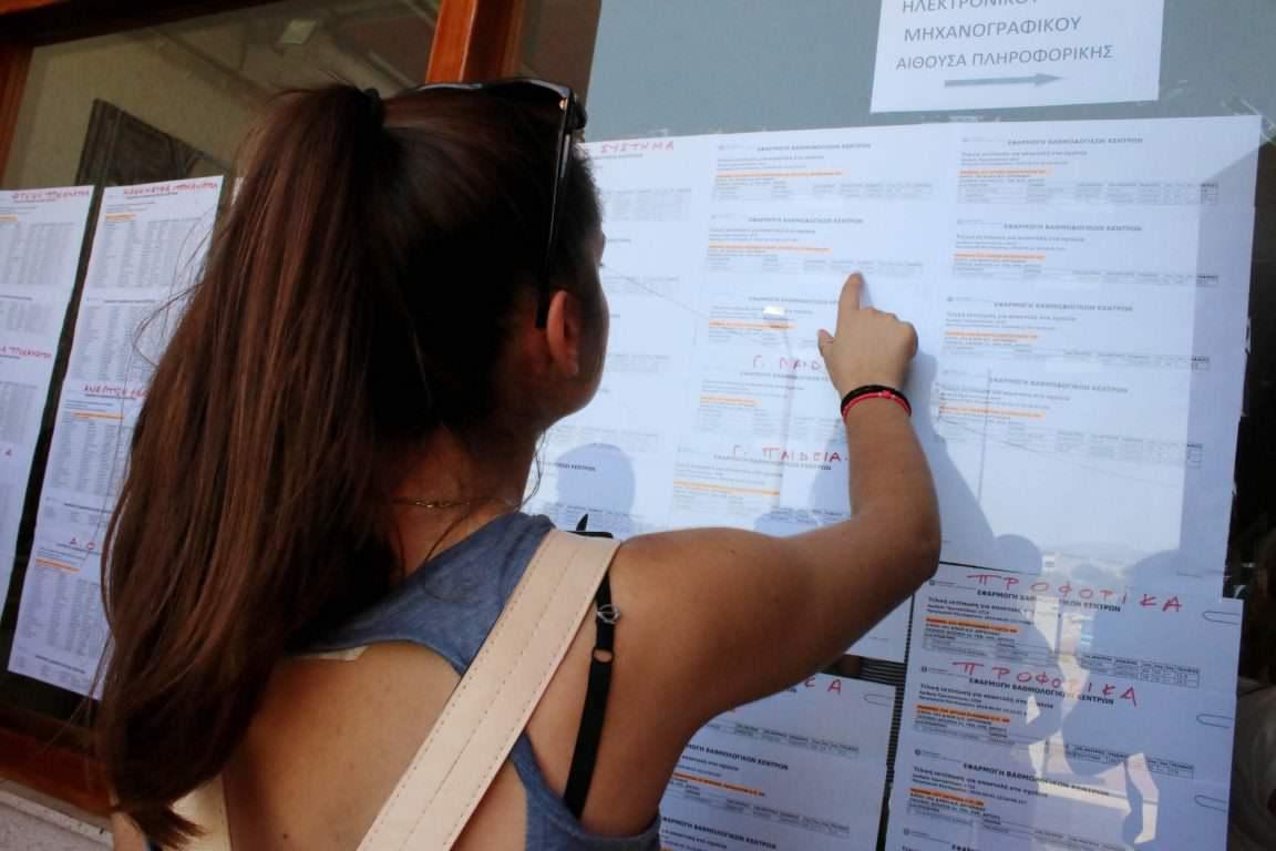 Αποτέλεσμα εικόνας για Στατιστικά στοιχεία για τα αποτελέσματα των Ελλήνων του εξωτερικού έτους 2019 - Οι υποψήφιοι ήταν 902 και οι επιτυχόντες 631