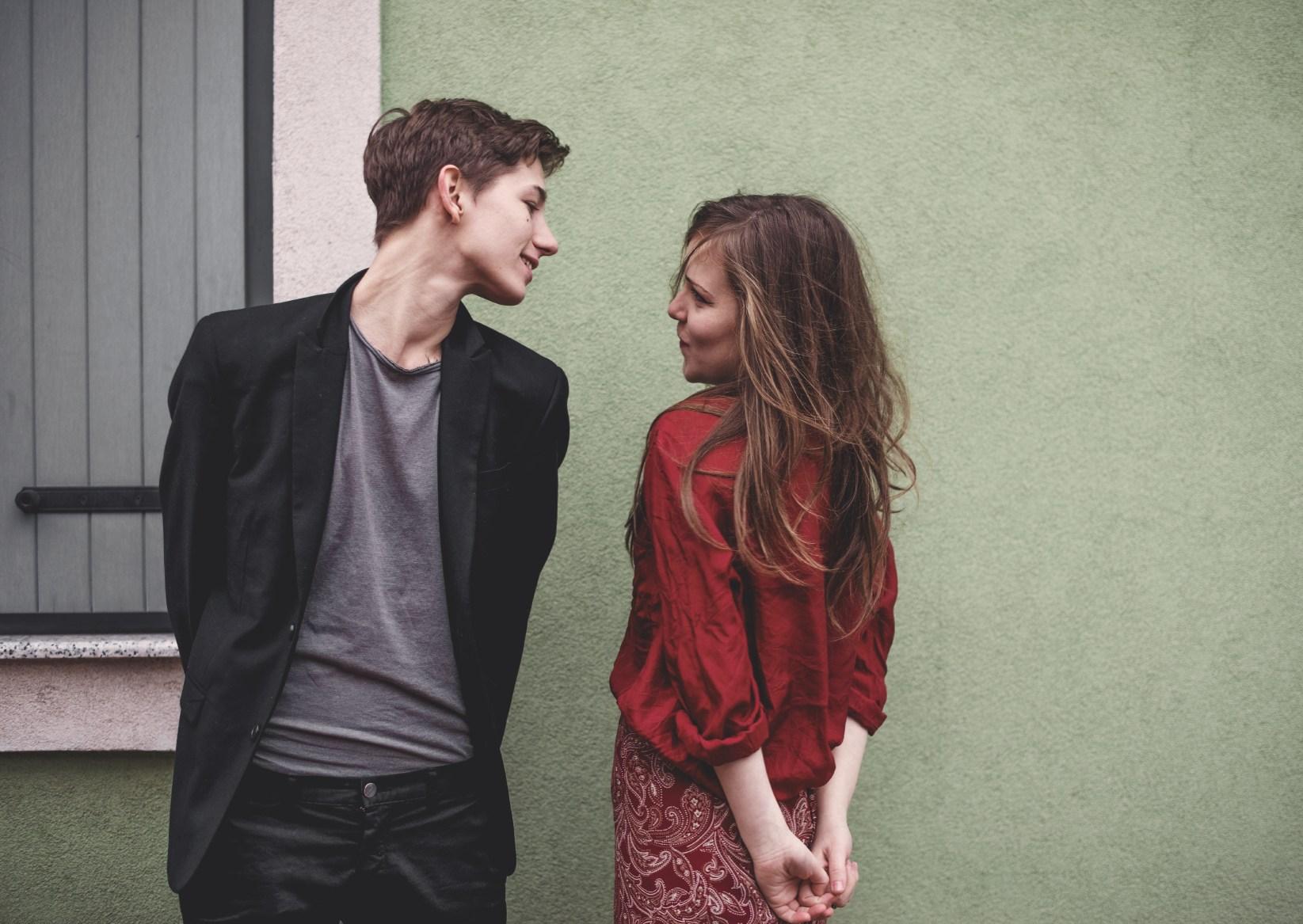 κολλέγιο dating κουλτούρα ιστορία γνωριμιών στο Διαδίκτυο επιτυχία