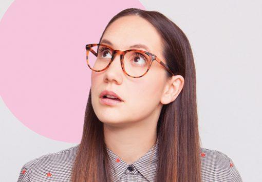 3f9953192a Βάλε χρώμα στο στυλ σου με τη νέα FUN συλλογή γυαλιών οράσεως της Pepe  Jeans!