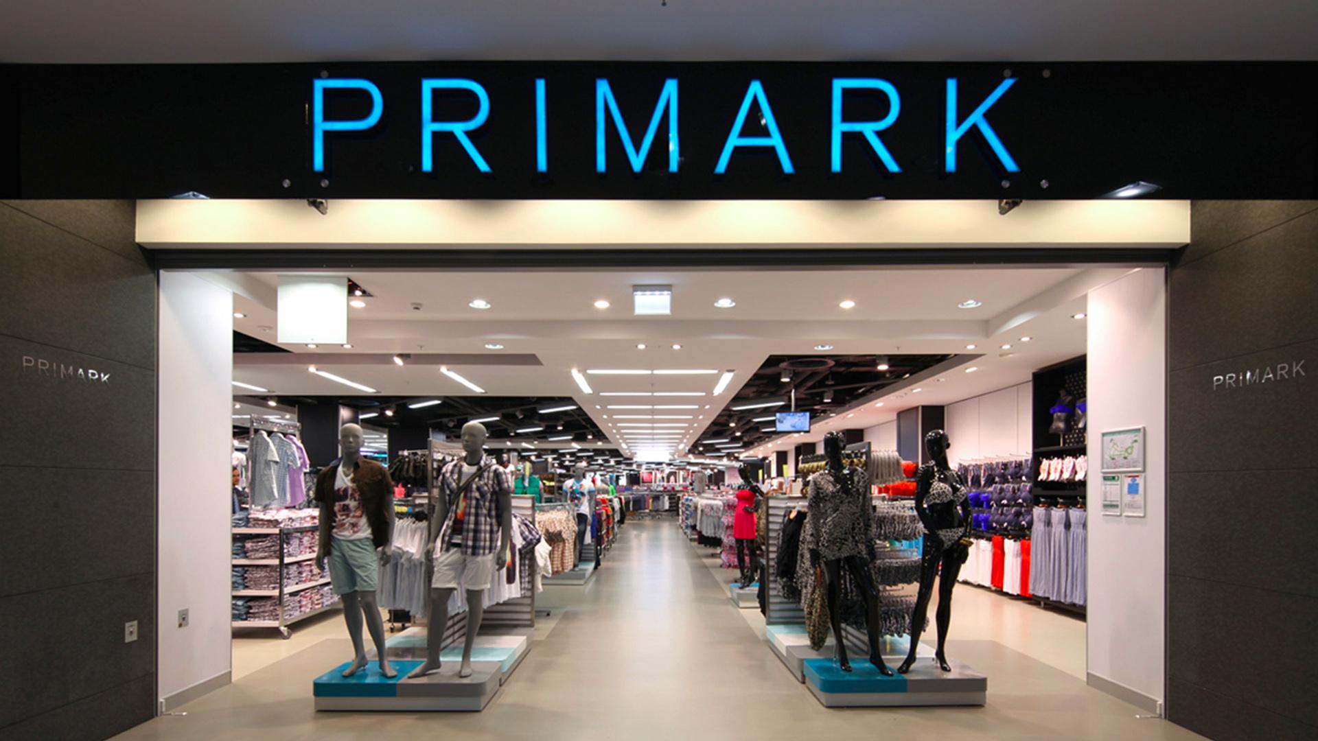 Τα Primark ετοιμάζονται να αποκτήσουν υπηρεσία για online