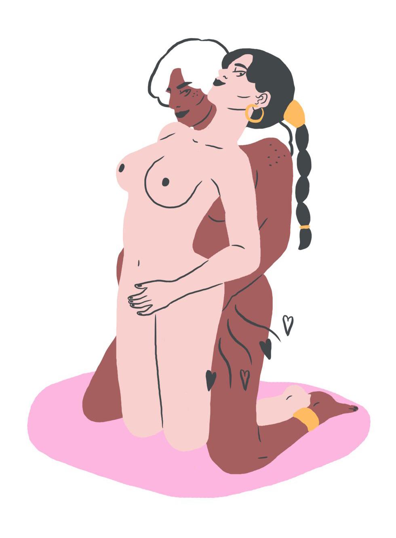 σέξι γυμνό κορίτσια φωτογραφία