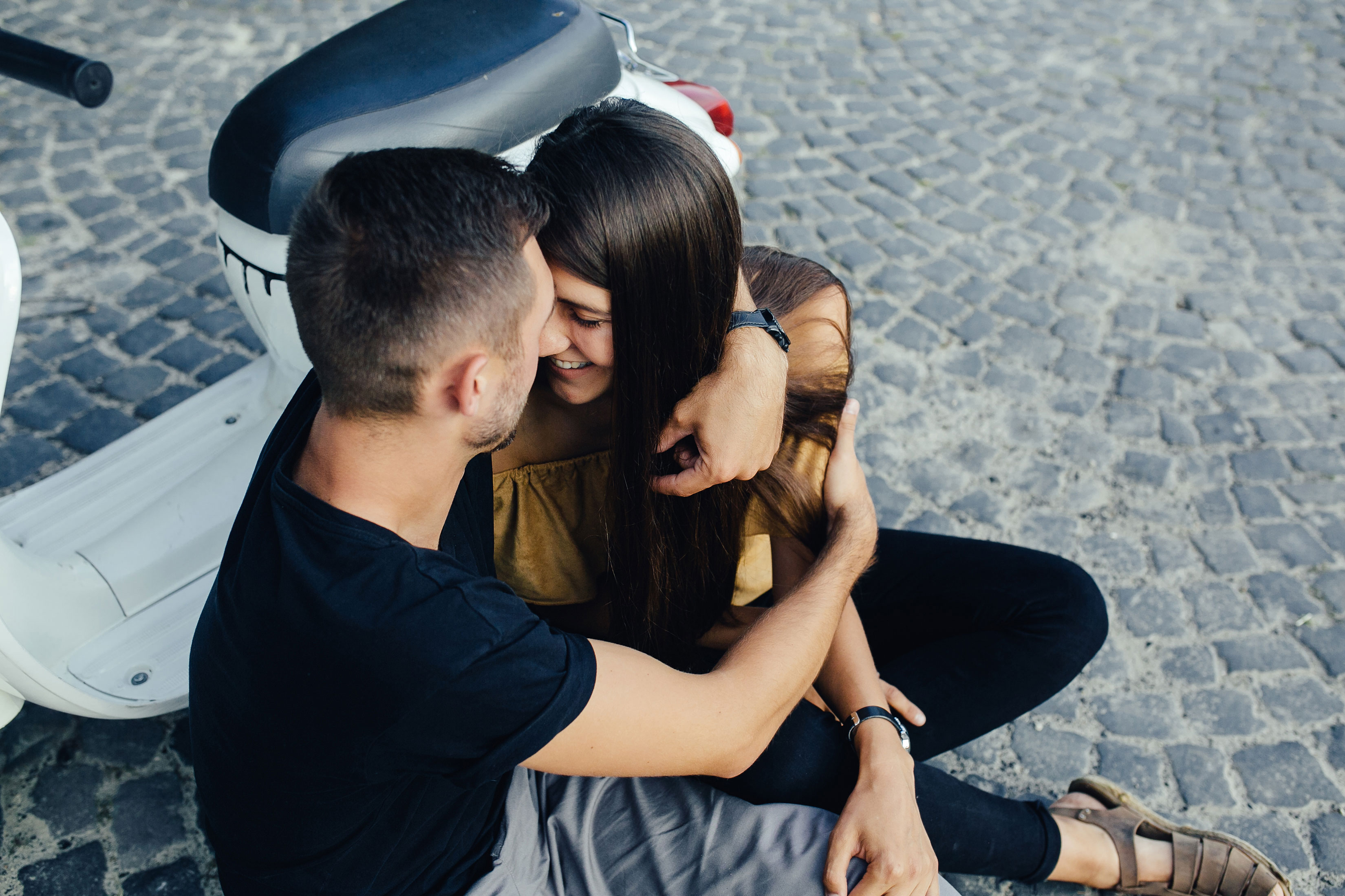 Πώς να dating με φιλενάδα