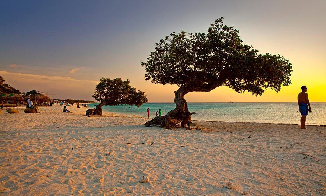 aruba Discover Greece in the UK
