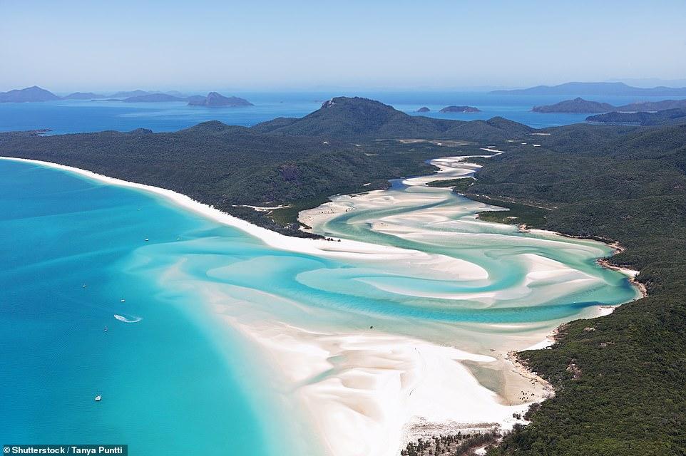 australia Discover Greece in the UK