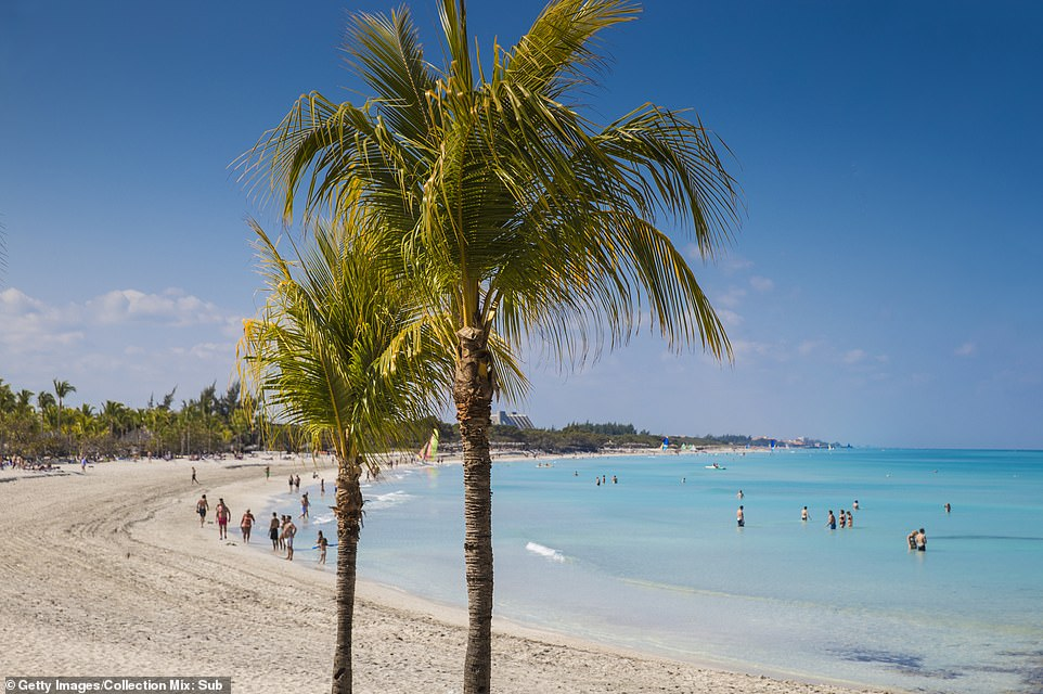 cuba 1 Discover Greece in the UK