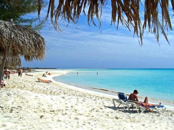 cuba Discover Greece in the UK
