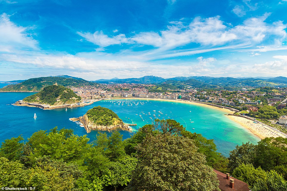spain Discover Greece in the UK